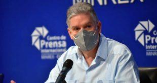 cuba, economia cubana, alejandro gil, ministro de economia y planificacion