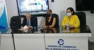 cuba, economia cubana, exportaciones, comercio exteriro, inversion extranjera, mincex