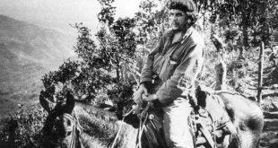 historia de cuba, ernesto che guevara, frente de las villas, escambray espirituano, camilo cienfuegos, revolucion cubana, ejercito rebelde