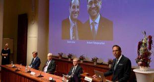 premio nobel de medicina, biologia molecular, premio nobel