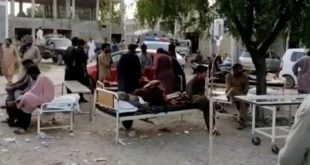 pakistan, terremoto